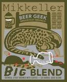 Mikkeller Beer Geek Big Blend beer