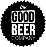 Good Beer Yellow Peach George beer
