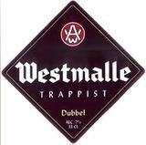 Westmalle Dubbel beer