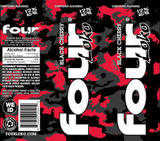 Four Loko Black Cherry Beer