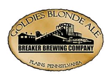 Breaker Goldies Blond beer