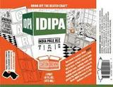 Carton IDIPA beer