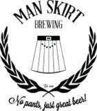 Man Skirt The Great Porter Beer