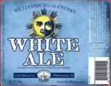 AleWerks White Ale beer