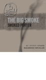 8 Wired The Big Smoke Porter beer