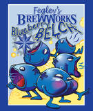 Fegley's Blueberry Belch Beer