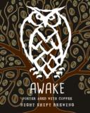 Awake beer