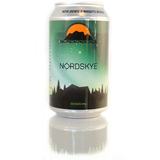 Blackrocks Nordskye beer