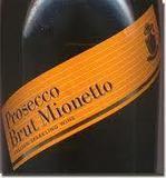 Mionetto Prosecco Brut wine