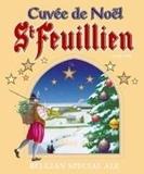 St. Feuillien Cuvee de Noel beer
