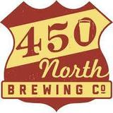 450 North Honey Kolsch beer
