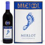 Barefoot Merlot Beer