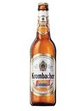 Krombacher Weizen beer
