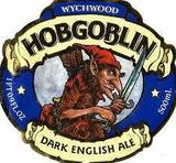 Wychwood Hobgoblin Dark English Ale Beer