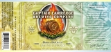 Captain Lawrence Birra DeCicco: Limone Luppolo Beer