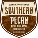 Lazy Magnolia Southern Pecan beer
