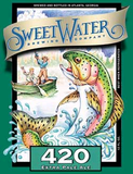 SweetWater 420 Extra Pale Ale Beer