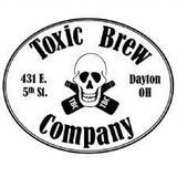 Toxic Blonde beer