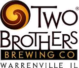Two Brothers Toffee Porter beer