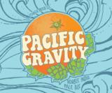 Ithaca Pacific Gravity beer
