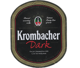 Krombacher Dark Beer