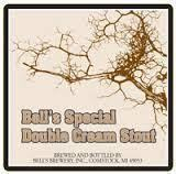 Bell's Special Double Cream Stout Nitro beer Label Full Size
