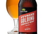 Green Flash Styrian Golding Single Hop Pale Ale beer