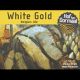 Hof Ten Dormaal White Gold beer