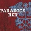 Raised Grain Paradocs Red beer Label Full Size