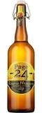 Saint Germain Page 24 Reserve Hildegarde Blonde beer