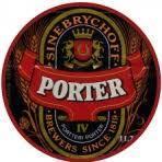 Sinebrychoff Porter 2009 Beer