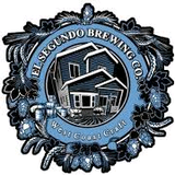 El Segundo Blue House Pale Ale beer