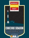 Great South Bay Conscious Sedaison beer