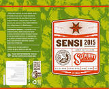 Sixpoint Sensi Harvest Wet Hop IPA 2015 beer