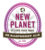 Mini new planet 3r raspberry gluten free