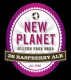 New Planet 3R Raspberry Gluten Free beer