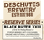 Mini deschutes black butte xxiii
