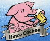 Rince Cochon beer