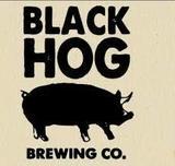 Black Hog Delicata Squash Saison Beer