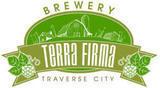 Terra Firma Cherry Queen beer