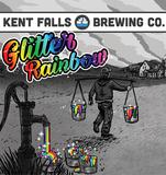 Kent Falls Glitter Rainbow Beer