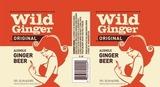 Wild Ginger Wild Root beer