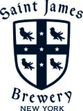 Saint James New York Dubbel: Bier de Chevaliers beer