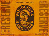 Woodchuck Private Reserve Barrel Select beer