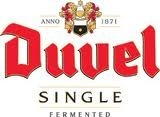 Duvel Single Beer