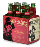 McKenzie's Hard Cider Beer