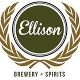 Ellison Tiramisu Coffee Stout beer