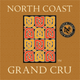 North Coast Grand Cru beer