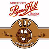 Pigeon Hill Oatmeal Cream Pie Nitro beer