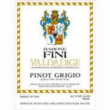 Barone Fini Pinot Grigio wine